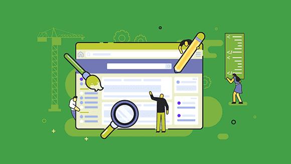 Vytvorenie webu - na čom ho vybudovať a aká bude cena