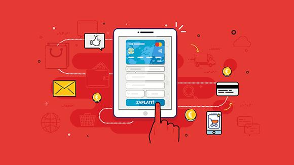 Online platby kartou v e-shope: Ktorú platobnú bránu si vybrať?