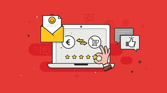 Spätná väzba ako lacný zdroj nápadov na zlepšenie e-shopu