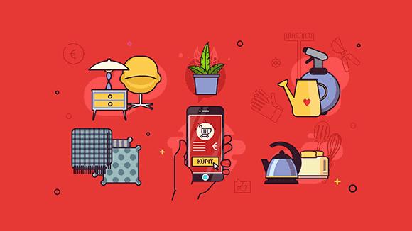 Test e-shopov (bývanie): Ako sú na tom s digitalizáciou?