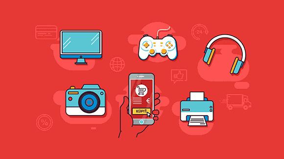 Test e-shopov (elektronika): Sú Alza a spol najlepšie obchody?