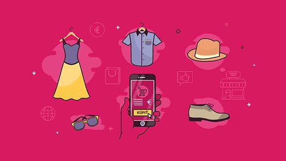 Test e-shopov (móda): Ako skončili najväčšie obchody?