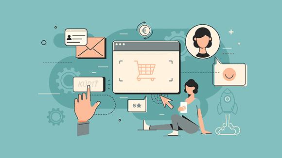 Výkonnostný e-commerce. Koniec performance a lovebrand.