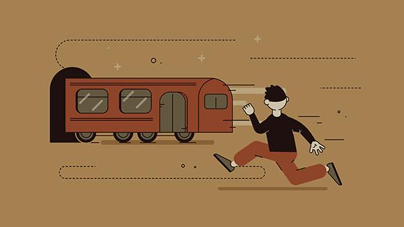 Kam smeruje e-commerce? Nezmeškajte vlak. Inovujte!
